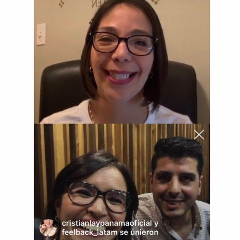 Nathalie Carrasco | Estratega de Negocios |Neuro Comunicadora|  Conferencista Internacional |Máster en Innovación y Customer Experience